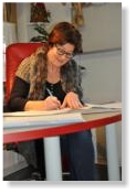 Andrea Frisch Büro